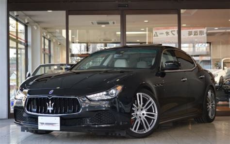 Maserati Ghibli Comparison by Bmw5 Series Or Maserati Ghibli Which Is Right For You