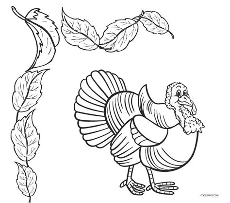 turkey color page free printable turkey coloring pages for cool2bkids