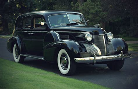 Classic Limousine Service by Classic Limousine Service Nostalgia On Wheels Cascade