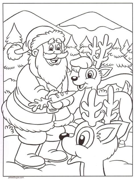 imagenes de santa claus para blackberry dibujos de santa claus para colorear