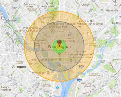 washington dc nukemap conservative right quot rebellion to tyrants is obedience to