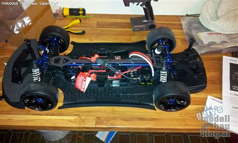 Das Schnellste Rc Auto Der Welt Youtube by Traxxas Xo 1 Unboxing Das Chassis Fahrgestell