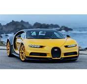 Wallpaper Bugatti Chiron 2018 4K Automotive / Cars 10490