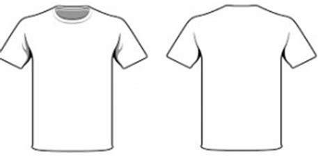 Desain Baju Kaos Polos Putih | inilah kaos polos untuk desain keren sesukamu pusat