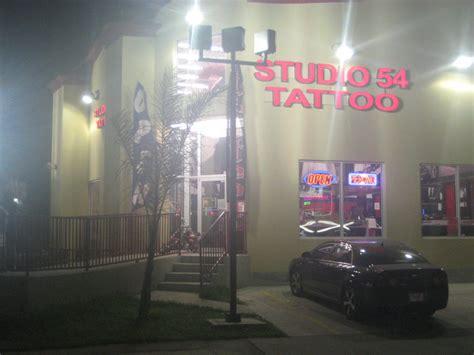 studio 54 tattoo studio 54 piercing home