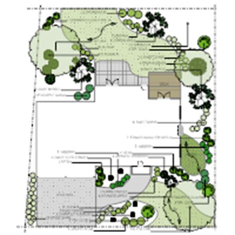 home design landscaping software exles landscape software design plan easily try it free
