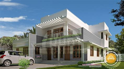 outstanding modern 5 bedroom house designs also best ideas