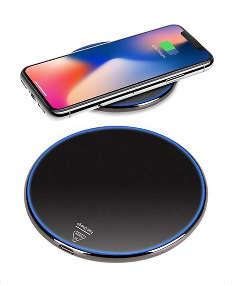 best charging pad 10 best iphone x 10 fast wireless charging pad you must