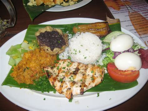 four cuisine costa rica vacations packages costa rica tourism costa