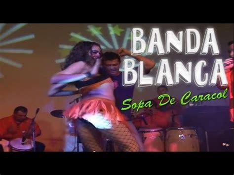 swing latino banda blanca banda blanca sopa de caracol fiesta swing latino en
