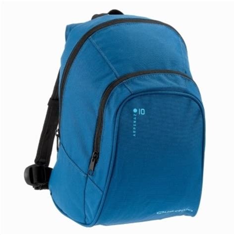 Quechua Arpenaz 10 Small Backpack 7 on quechua arpenaz 10 backpack on flipkart