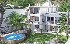 castle comfort lodge dominica dominica trip january 2005