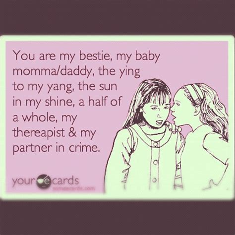 ecards for friends quotes your e cards quotesgram