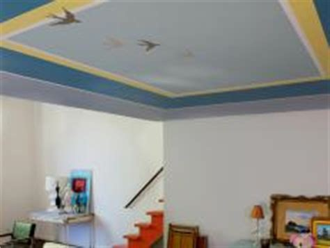 how to prepare ceiling for painting staircase makeover how tos diy