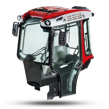cabine per trattori carraro cabine trattori antonio carraro