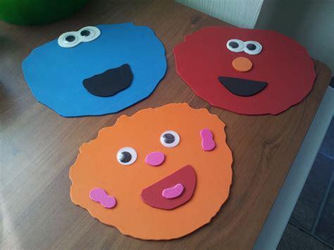 printable elmo mask sesame street party masks all for my girl