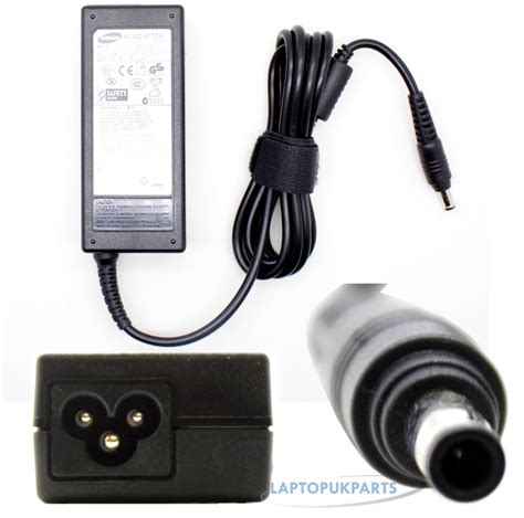 Adaptor Laptop Samsung new for samsung r710 60w adapter charger power supply ebay