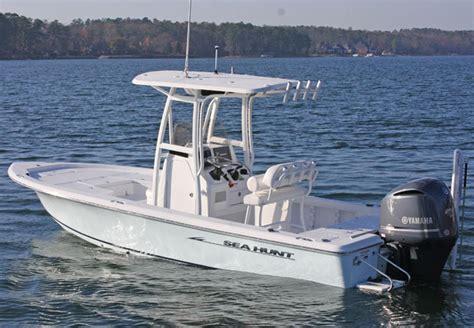 boat brokers harrison township mi 2013 sea hunt bx 22 br power boat for sale www