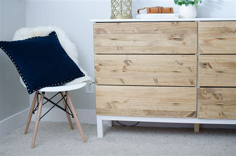 ikea bedroom dresser diy bedroom dresser ikea tarva dresser hack