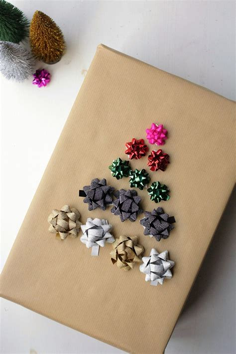 gift wrapping with newspaper ideas 5 gift wrapping ideas with brown paper