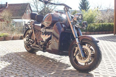 Boss Hoss Custom Bike pamawo de boss hoss custombike quot samurai quot
