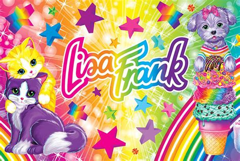 17 bright and colorful facts about lisa frank mental floss