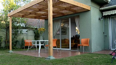 como hacer un cobertizo de madera h 225 galo usted mismo 191 c 243 mo construir un cobertizo de madera