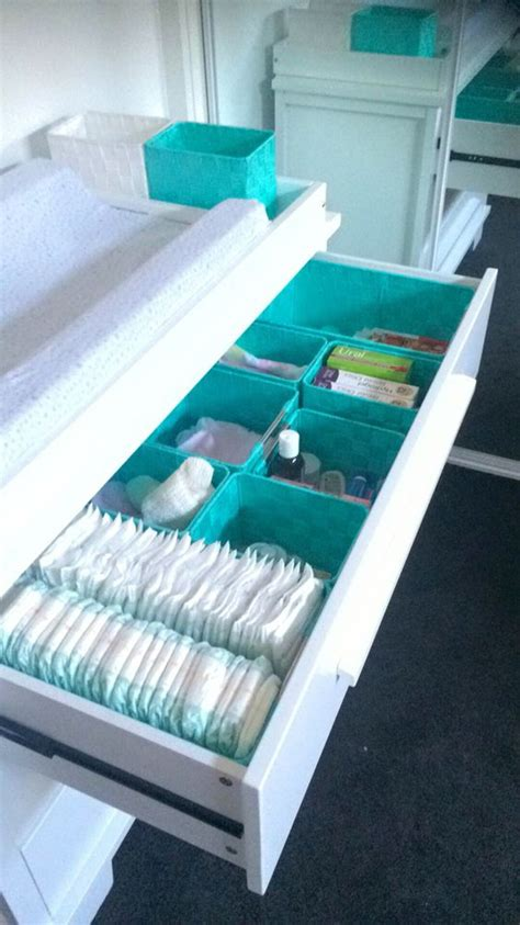 Boori 2 Drawer Change Table 13 Must Baby Items For Time Organize Dresser Drawers Tables And Change Tables