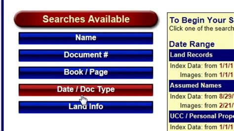 Property History Records How To Look Up Deeds And Land Records To Research A