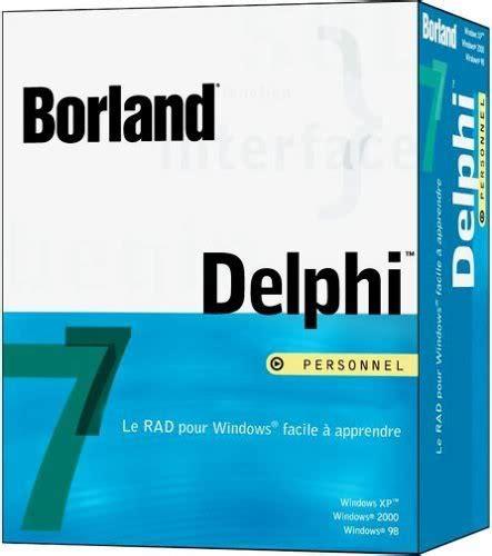 bagas31 share it borland delphi 7 2 portable edition bagas31 com