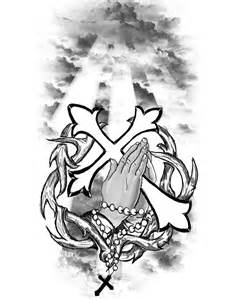 If you like free printable cross tattoo designs you might be