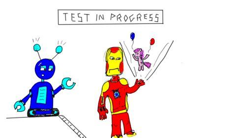 doodle test ironman doodle test suit 1 by gwidhw on deviantart
