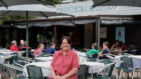 Canberra Catering Maven Wendy Hudson Dies Canberra Botanic Gardens Cafe