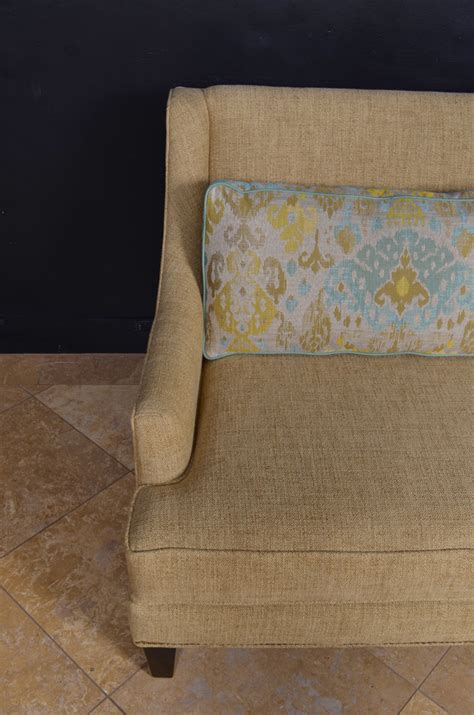 irish couch irish tweed sofa cherie rose collection