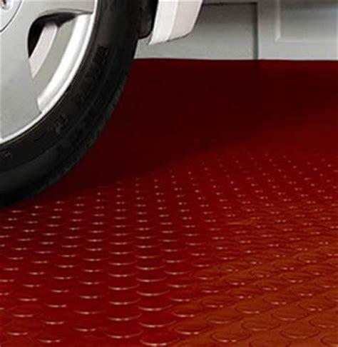 rubber garage floor mats rolls tiles