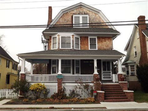 Cape May County Nj Property Records 807 Columbia Ave Cape May Nj 08204 Home For Sale And