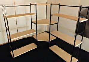 portable display shelves pin by tobicoe on craftshow ideas and tips