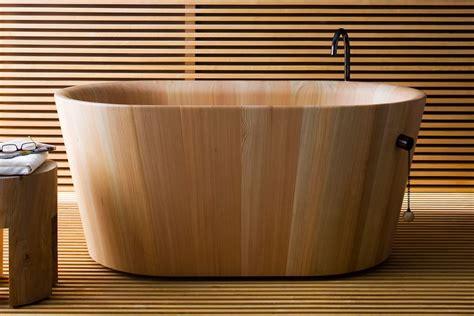 Baignoire Bois Japonaise by Baignoire Bois Japonaise Prix Bath