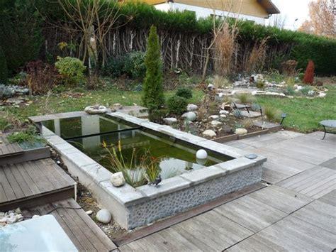 Les Bassins De Jardin by Les Bassins De Jardin C Est Plut 244 T Pas Mal Le