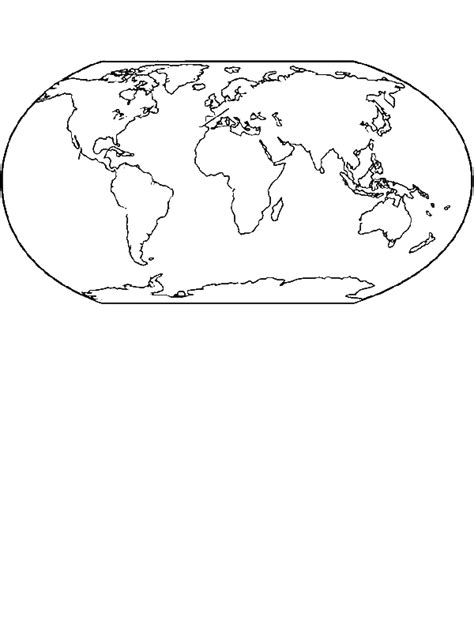 old world map coloring page world map for education coloring page download print
