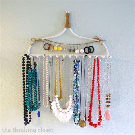 14 diy jewelry storage ideas fashion news