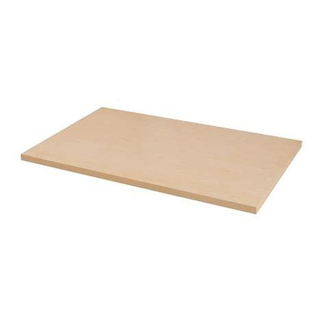 ikea bench tops linnmon table top birch effect ikea