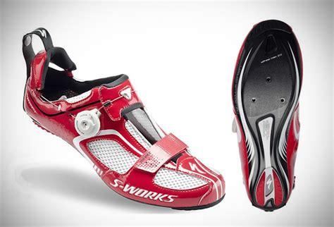 s works bike shoes specialized s works trivent triathlon shoe