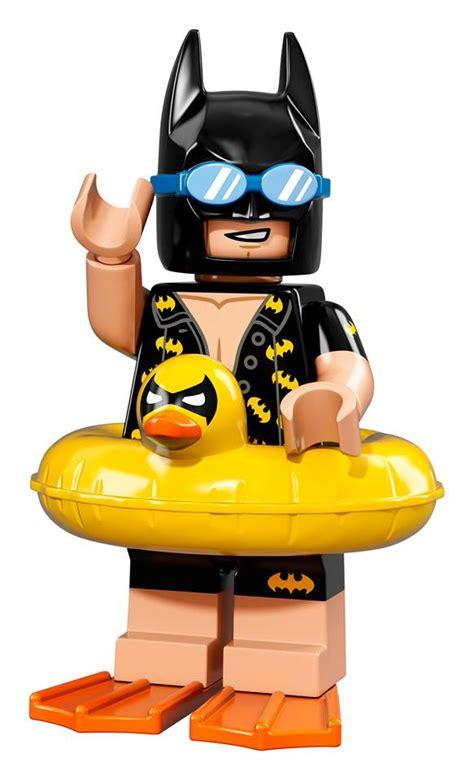 The Lego Batman Collectible Minifigures Barbara Gordon Newzip lego unveils the lego batman collectible minifigures line