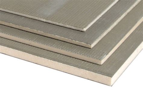tile backer board tile backer board stable and insulating marmox pcs