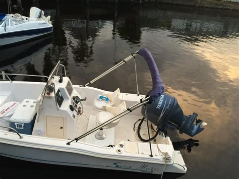 scout boats for sale fort lauderdale 1997 used scout center console fishing boat for sale