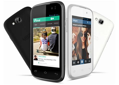 Hp Zte Accessgo A4e yezz andy 3 5ei pictures official photos
