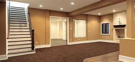 basement basement renovation costs