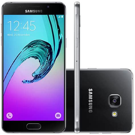 Descargar Drivers Samsung Galaxy A5 2016