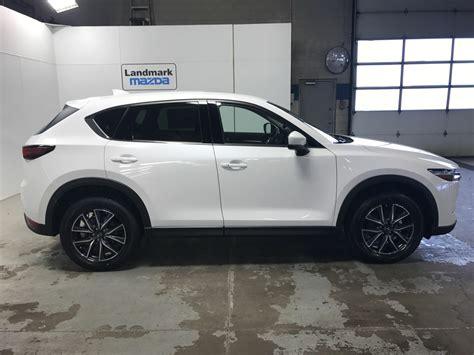 white pearl mazda cx 5 new 2017 mazda cx 5 4 door sport utility in edmonton ab 76037
